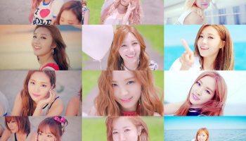 Download] Apink 6th Mini Album 'Pink UP' | Junnie!ART